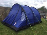 High gear rock 5 family tent