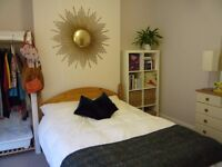 Light and airy double room, Easton