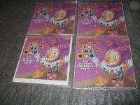childrens cds