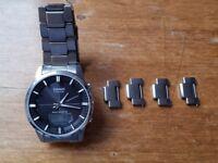 Casio Wave Ceptor LCW-M170TD Titanium Watch