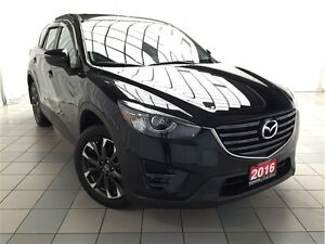 2016 Mazda CX-5 GT *Technology Package*