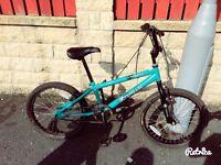 BMX BIKE (GRAB A BARGAIN!!)