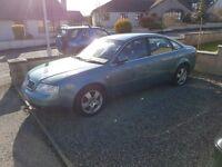 Audi A6 for spares or repair