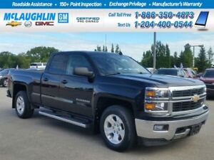 2014 Chevrolet Silverado 1500 *REM ST *HTD SEATS *BACK UP *BLUET
