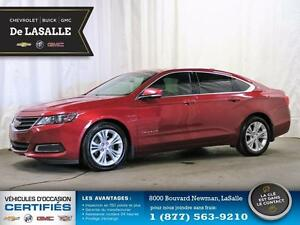 2015 Chevrolet Impala LT Like New..!