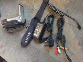 Sony DCR-DVD92E Camcorder