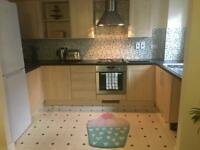 2 bed 2 bath spacious flat
