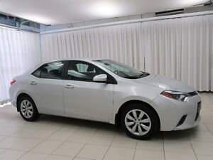 2016 Toyota Corolla HURRY!! DON'T MISS OUT!! LE SEDAN w/ HEATED