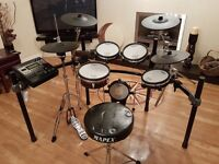 Roland TD 12 Drum Kit Electronic