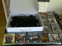 SONY PLAYSTATION 3 + 12 GAMES, ALL IN EXCELLENT CONDITION