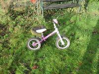 Balancing Bike in Sutton/ Surrey