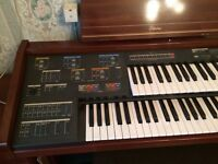 Yamaha Electone Organ with Music Stool