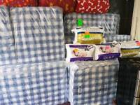 Single mattress brand new