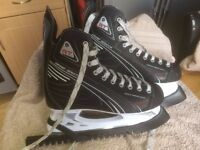 Senator Grand Ice Skates - Size 42 (UK 8)