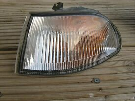 Honda civic n/s side & ind lamp