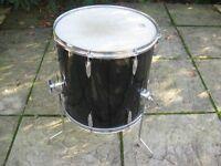 """Drums - 16"""" Floor Tom ("""