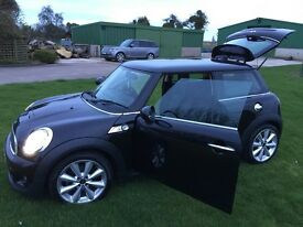 Mini Cooper SD 2011(61)FSH,Full Leather, Heated Seats,Just Serviced!!!!