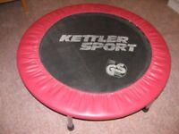 Kettler Sport Trampette