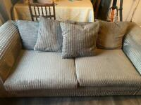 3 and 2 seater sofa FREE