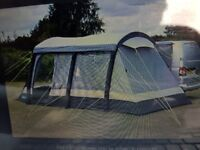 Kampa air maxi pod awning