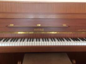 Hupfeld piano