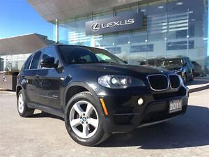2011 BMW X5 AWD Lthr Sroof