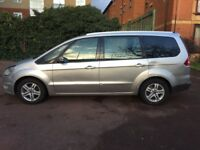 Pco uber ready ford galaxy No deposit weekly rent £125