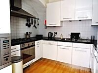One bedroom flat on second floor of period building close Charing Cross and Embankment