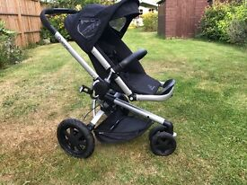 Quinny Buzz Pushchair/ Stroller - perfect condition