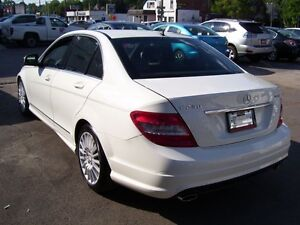 2008 Mercedes-Benz C-Class 2.5L/4 MATIC/BLUETOOTH Kitchener / Waterloo Kitchener Area image 7