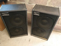 Full DJ equipment set for sale see description for details