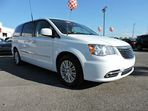 2016 Chrysler Town & Country TOURING-L, TOIT OUVRANT, NAV, 2 DVD
