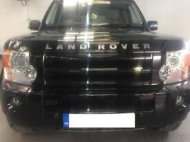 Immaculate Land Rover Discovery 3 HSE