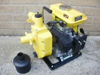 "Brand New mini 4-Stroke 40mm 1.5"" inch Petrol water pumps. 105cc 2.5HP four"