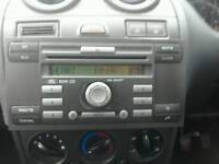 Ford cd player.