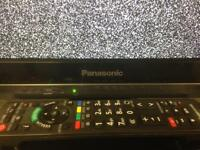 "Panasonic 19"" LCD tv"