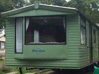 Atlas Moonstone 2006 Holiday Home on Pen y Glol Caravan Park ,Lloc, Flintshire