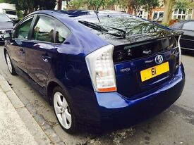 T-Spirit prius 2012 low mileage in excellent condition