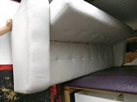 Dwell sofa bed delivered free