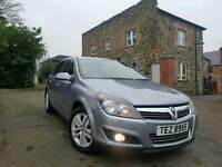 2008 Vauxhall Astra SXI 1.4 5 DOOR 85K MILES! MOTD