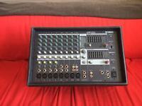 Yamaha EMX512SC Powered Mixer