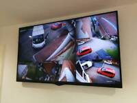 Cctv and home security