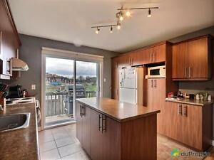 214 500$ - Bungalow à vendre à Beauharnois (Melocheville) West Island Greater Montréal image 4