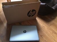 "HP NOTEBOOK 15-AC103NA 15.6""HD LED LAPTOP INTEL i3 2.GHz 1TB HDD 8GB RAM WIN10"