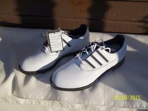 "Women's Golf Shoes Size 5 ½, 6, 6 ½, 7, 9, 9 ½ & 10 ""NEW"" (Eight Pairs)"