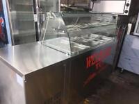 Pitza roping fridge