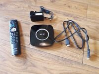 BT Mini youview set top box