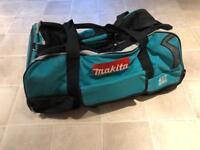 Makita LXT tool bag