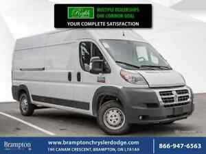 001b6693122c3e 2018 Ram Promaster 2500 HIGH ROOF