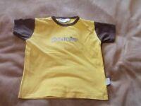 Brownie Uniform - T Shirt